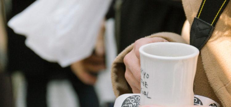 東京コーヒーフェスティバル 2018