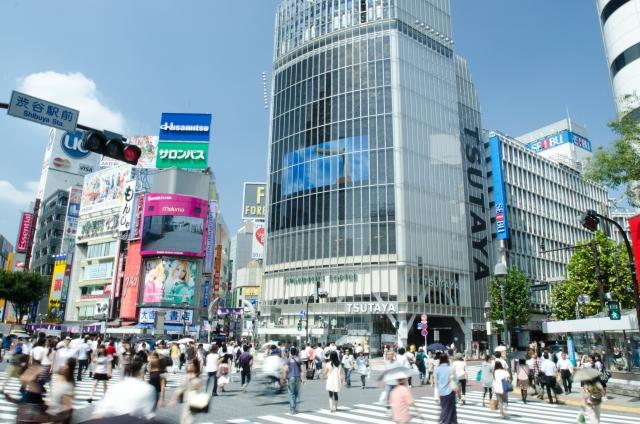 浮気調査 渋谷
