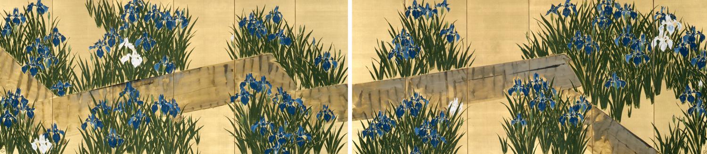 【開館 55 周年記念特別展】 百花繚乱 ―華麗なる花の世界―